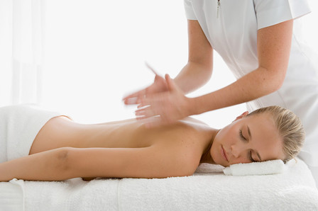 Sarasota Massage Therapy